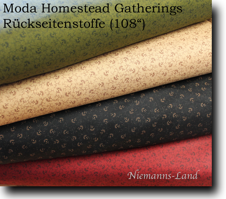 Homestead Gatherings
