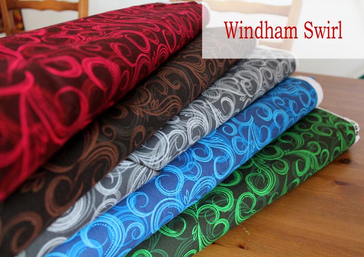 Windham Swirl