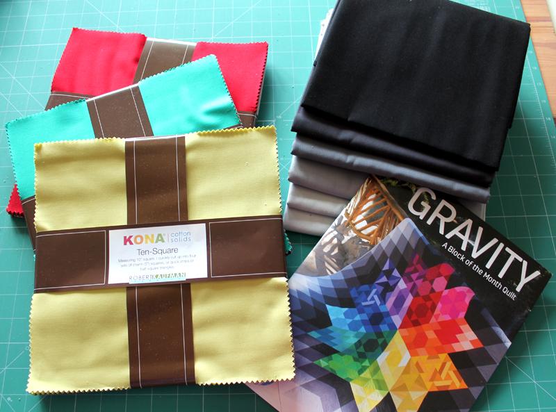 Gravity Kit