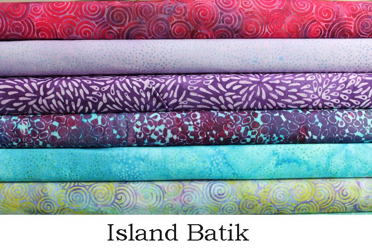 Island Batik 201507