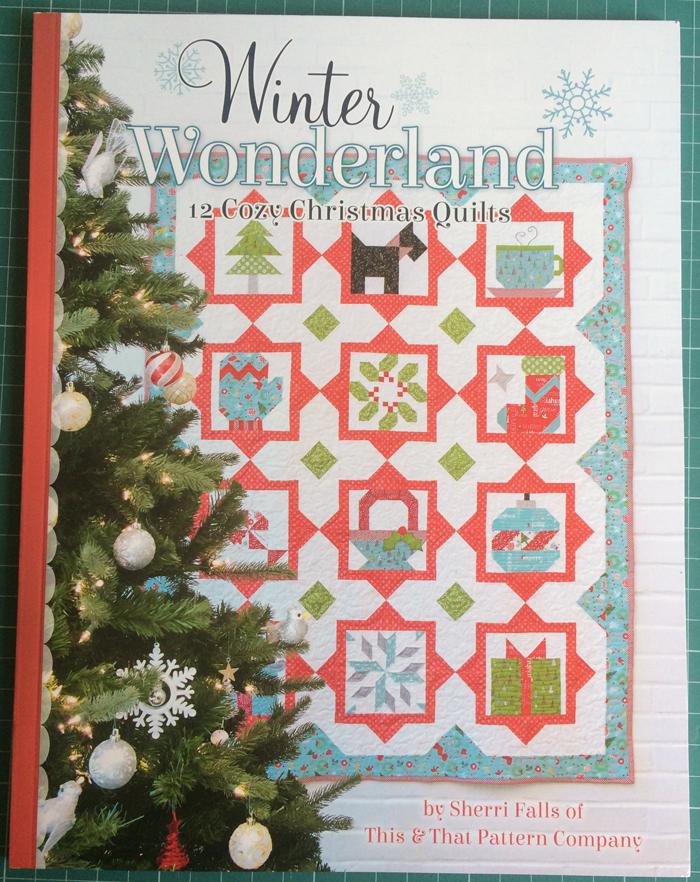 Buch Winter Wonderland