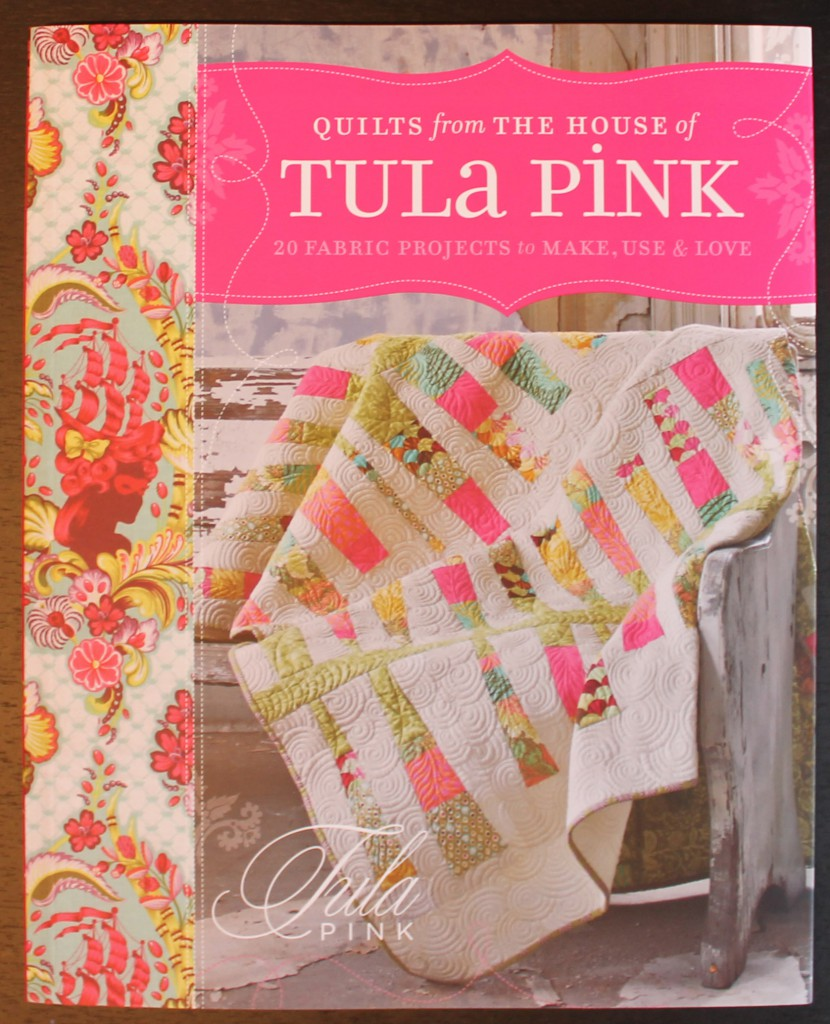 Tula Pink Buch House