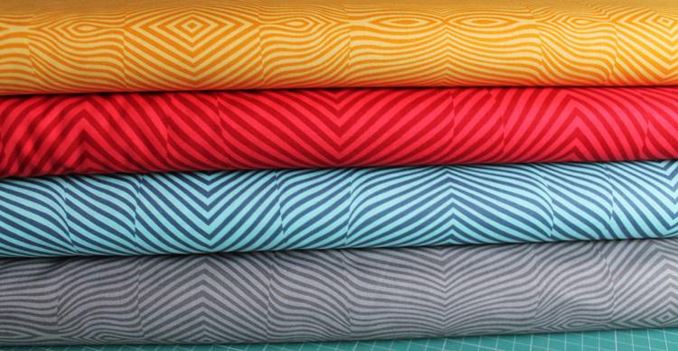 True Colors Stripes