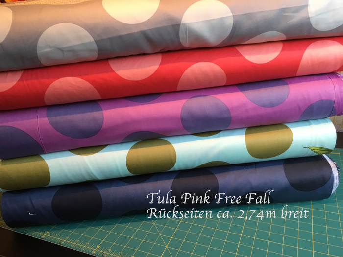 RS Tula Pink Free Fall