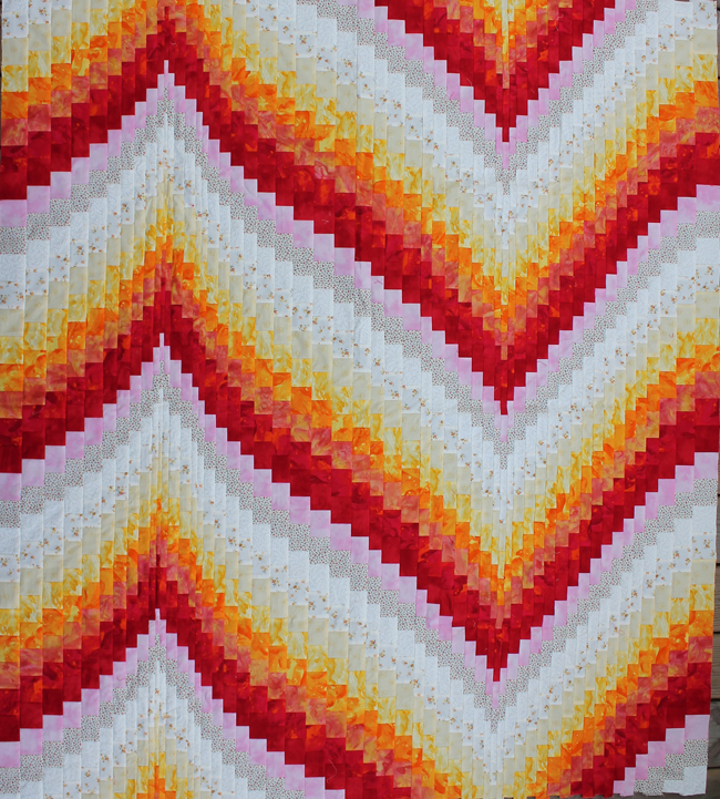 Bargello Second Move klein