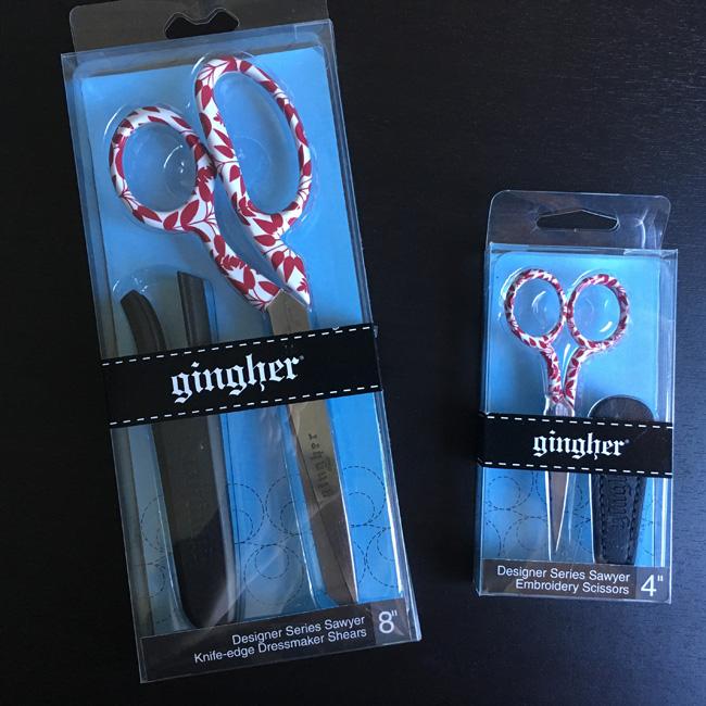 GingherSawyer