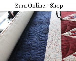 Mit Klick auf´s Bild zum Online – Shop